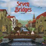 Seven Bridges: l'enigma dei ponti di Konigsberg